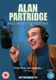Alan Partridge Mid-Morning Matters [DVD]