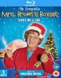 Mrs Brown's Boys Complete Box Set [Blu-ray]