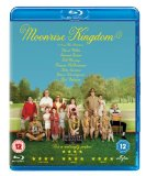 Moonrise Kingdom [Blu-ray][Region Free]