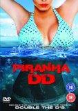 Piranha 3DD [DVD]