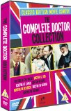 The Complete Doctor Collection [DVD] [1954]