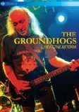 The Groundhogs Live At The Astoria [DVD]