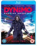 Dynamo: Magician Impossible - Series 2 [Blu-ray]
