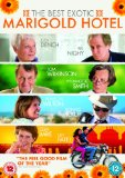 The Best Exotic Marigold Hotel [DVD]