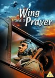 Wing and a Prayer [DVD] [1944]