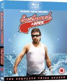 Eastbound and Down - Season 3 (HBO) [Blu-ray][Region Free] Blu Ray