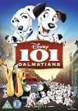 101 Dalmations [DVD]