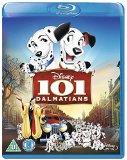 101 Dalmations [Blu-ray]