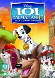 101 Dalmations II - Patch's London Adventure [DVD]