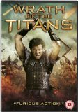 Wrath Of The Titans (DVD + UV Copy) DVD