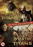 Clash of the Titans/Wrath of the Titans Double Pack [DVD]