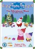Peppa Pig - Christmas Show [DVD]