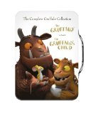 The Gruffalo Double Pack (Gruffalo / Gruffalo's Child) [DVD]