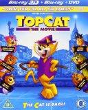 Top Cat [Blu-ray]