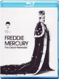 Freddie Mercury The Great Pretender [Blu-ray]