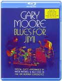 Gary Moore Blues For Jimi [Blu-ray]