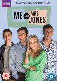 Mr & Mrs Jones [DVD]