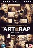 Something From Nothing: Art of Rap (DVD)