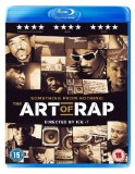 Something From Nothing: Art of Rap (Blu-Ray)