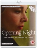 Opening Night (DVD & Blu-ray)