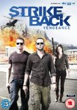 Strike Back - Series 3 [DVD]
