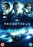 Prometheus (DVD + Digital Copy)