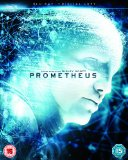 Prometheus (Blu-ray + Digital Copy)