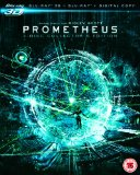 Prometheus - Special Edition (Blu-ray 3D + Blu-ray + Digital Copy)