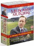 Midsomer Murders - The Ninth Collection (10 Disc DVD)