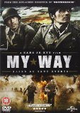 My Way [DVD]
