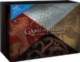 Game of Thrones - Season 1 Gift Set [Blu-ray][Region Free]