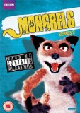 Mongrels - Series 2 [DVD]