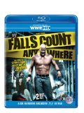 WWE - Falls Count Anywhere: Greatest Street Fights [Blu-ray]