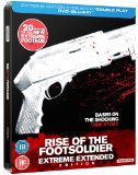 Rise Of The Footsoldier - Limited Edition Steelbook [Blu-ray]
