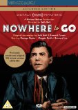 Nowhere To Go [DVD]