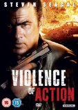 Violence Of Action  [DVD]