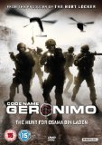 Codename Geronimo [DVD]