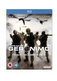 Codename Geronimo [Blu-ray]