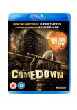 Comedown [Blu-ray]