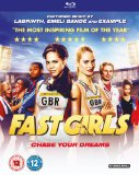 Fast Girls [Blu-ray]