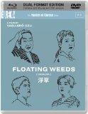 FLOATING WEEDS [UKIGUSA](Masters of Cinema) (DVD & BLU-RAY DUAL FORMAT)