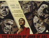 PASSION OF JOAN OF ARC, THE [LA PASSION DE JEANNE D'ARC] (Masters of Cinema) (Blu-ray)