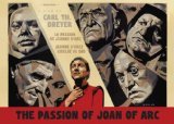 PASSION OF JOAN OF ARC, THE [LA PASSION DE JEANNE D'ARC] (Masters of Cinema)(DVD) DVD
