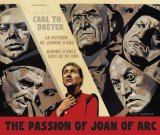 PASSION OF JOAN OF ARC, THE [LA PASSION DE JEANNE D'ARC] (Masters of Cinema) (DVD & BLU-RAY DUAL FORMAT)(STEELBOOK)