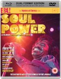 SOUL POWER (Masters of Cinema) (DVD & BLU-RAY DUAL FORMAT)