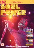 SOUL POWER (Masters of Cinema) (DVD)
