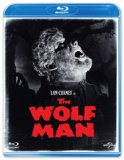 The Wolf Man [Blu-ray] [1941][Region Free]