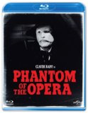 The Phantom of the Opera [Blu-ray] [1943][Region Free]