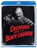 The Creature from the Black Lagoon in Blu-ray 3D [1954][Region Free]