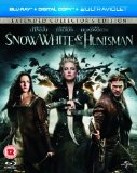Snow White and the Huntsman (Blu-ray + Digital Copy + UV Copy)[Region Free] Blu Ray